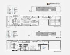 Arquitetura.idEA: PROJETO DE ARQUITETURA - TERRENO ESTREITO