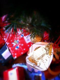 Presents! #snaphappybritmums