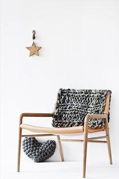 chunky knit throw lebenslustiger.com