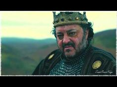 Ivan Kaye's King Aelle- First Tribute Clip - Vikings - YouTube