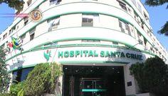 Hospital Santa Cruz participa de tradicional check-up com idosos da casa de repouso IKOI-NO-SONO. Neste sábado (18), a equipe médica do HSC atendeu os res