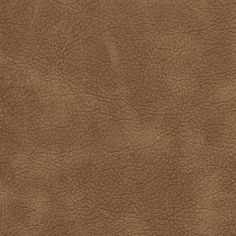 G415 Camel Matte Distressed Breathable Upholstery Faux Leather By The Yard