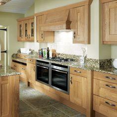 simple modern kitchen cabinet design