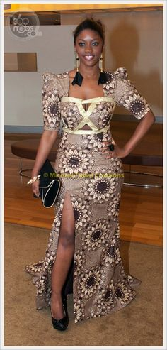 | NOLLYWOOD UK: Ladies Who Killed It With Their Red Carpet Style At The ...