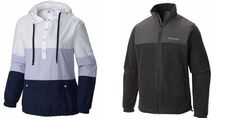 Women's Columbia Jackets, Now 50% Or More Off With FREE SHIPPING! http://heresyoursavings.com/womens-columbia-jackets-now-50-off-free-shipping/