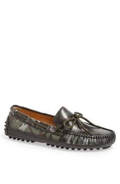 Cole Haan 'Grant Canoe Camp' Driving Moccasin available at #Nordstrom