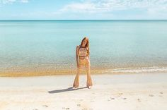 ✨Countdown is on for our Byron Bay road trip, Bluesfest grooves, foreshore market and waterfall adventures!✨ Find a pair of Californian Dream flares online or instore at Vintage Garage. Image by:...