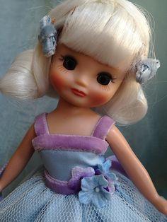 Tiny Betsy McCall