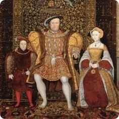 Henry VIII is probably the most well known king of England, and his daughter Elizabeth became, arguably, the most powerful queen England has ever...