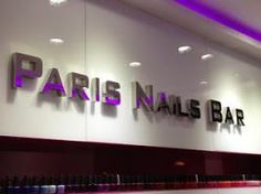 Paris Nails Bar : une nouvelle adresse beauté • Hellocoton.fr