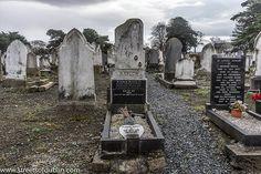 Mount Jerome Cemetery (Ireland) [The Streets Of Ireland]