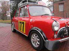 1973 Mini Cooper Rally Car Replica, US $22,500.00, image 18