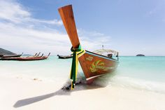 Koh Lipe a ilha ainda pouco explorada no sul da Tailândia