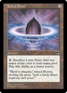 Lotus Petal