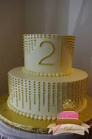Image result for black and gold birthday cake