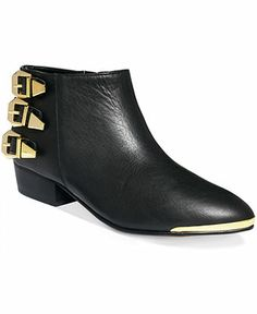 Report Signature Boots, Noma Booties - Boots - Shoes - Macy's $120