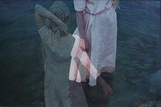 Artist Pakayla Biehn California, 1986