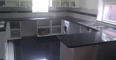 Radius corners provide an attractive finish to your worktops, whether part of an overall design or simply to remove a sharp corner