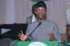 Osinbajo signs new executive order to back tax amnesty: Acting President Yemi Osinbajoon Thursdaysigned an executive order that would…