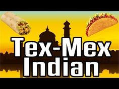 Tex-Mex Indian - Shart Week Day 2 - Epic Meal Time