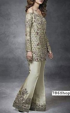 Buy Pakistani Designer Party Dresses online shopping from our collection of Indian Pakistani fancy Party wear fashion suits for USA, UK, Canada, Australia. Pakistani Designer Clothes, Pakistani Fancy Dresses, Pakistani Dresses Online Shopping, Party Dresses Online, Pakistani Dress Design, Indian Designer Outfits, Indian Dresses, Stylish Dresses, Fashion Dresses