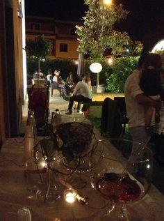 Note di Gusto... Cena a buffet e musica dal vivo Il Nido dell'Etna