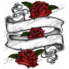 Marketplace Tattoo Banner #3614   CreateMyTattoo.com