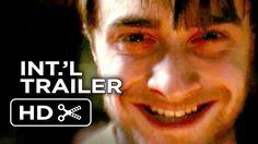 #Horns Official UK Trailer #1 (2014) - #DanielRadcliffe, Juno Temple. Daniel Radcliffe is devilishly good in Horns - an adaptation of the Joe Hill romantic horror novel.