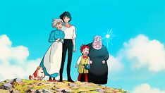 ☆Studio Ghibli☆