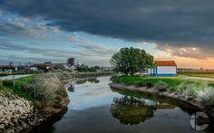 Portugal, I Am Awesome, Clouds, Sky, River, Landscape, Pictures, Outdoor, I'm Awesome