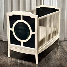 Love this crib!
