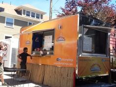 Great Portland Oregon Food Carts stay at PDX Eco Cottage, Portland vacation rental http://portlandvacationcottage.com