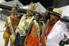 A Secretaria de Turismo de Santos abre, nesta segunda, o período de inscrições para os interessados em participar do concurso para a Corte do Carnaval 2018