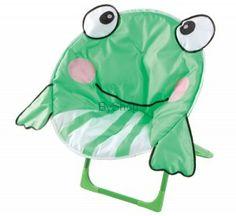 Ludi Leżaczek Frog Zani