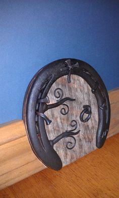 Faerie door hobbit door elf door gnome door by tinkerforge on Etsy, $32.00
