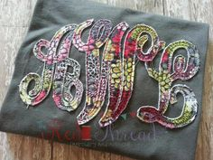 Adult Raggy Short Sleeve TShirt by TheRedThreadGifts on Etsy, $22.00