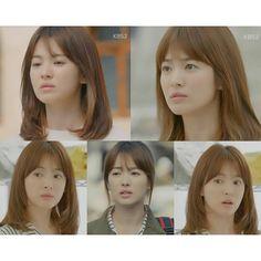 #mulpix Song Hye Kyo on DotS Ep 6 #2 (via : SHKdc) #songhyekyo #songhyegyo #songhuiqiao #kimjiwon #descendantsofthesun #kbs2 #kbs #beautifuldoctor #kdrama #bestdrama #flawless #SHINee #jingoo #seoul #gangnam #goddess #beautiful #queen #like4like #kangmoyeon #instagood #instadaily #songjoongki #yoosijin #korea #korean #kbeauty #onew #songsongcouple