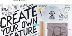 25 e-commerces avec un web design efficace et original | BlogDuWebdesign