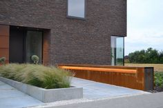 Backyard Garden Design, Garden Landscape Design, Small Garden Design, Garden Architecture, Architecture Design, Garden Cabins, Rectangular Pool, House Entrance, Plantation
