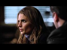 Castle || Rick Castle & Kate Beckett - You Talk Too Much