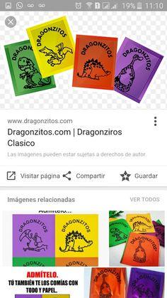 Logo Dragon, Author, Paper Envelopes