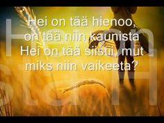 Metsola - Kaunein [including lyrics]