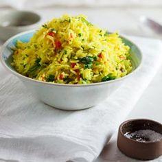 Savoury+rice