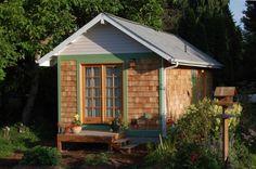 22 Adu Ideas Small House Accessory Dwelling Unit Tiny House