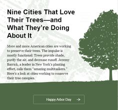 9 Best Urban Forestry images in 2013   Urban, Community, Plants