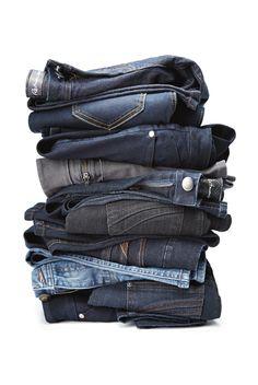 has a pair of that will fit you! / Vous retrouverez une paire de qui vous fera comme un gant chez Denim Outfit, Denim Pants, Jean Outfits, Casual Outfits, Love Jeans, Boho Fashion, Tgif, Shorts, My Style