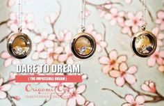 Memory Keepers ~ Origami Owl Living Lockets ~ Bren Yule: Dreams, Lockets and Owls {Origami Owl}