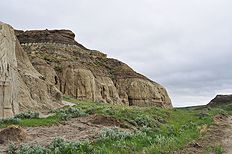 Big Muddy Badlands - Tourism Saskatchewan Tourism Saskatchewan, Bucket, Big, Water, Travel, Outdoor, Beautiful, Gripe Water, Voyage