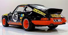 Classic Racing Porsche 2.8 RSR for sale - Porsche Carrera 2.8 RSR - M491