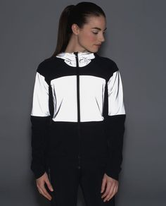 152738a26f7 light speed jacket Athletic Outfits